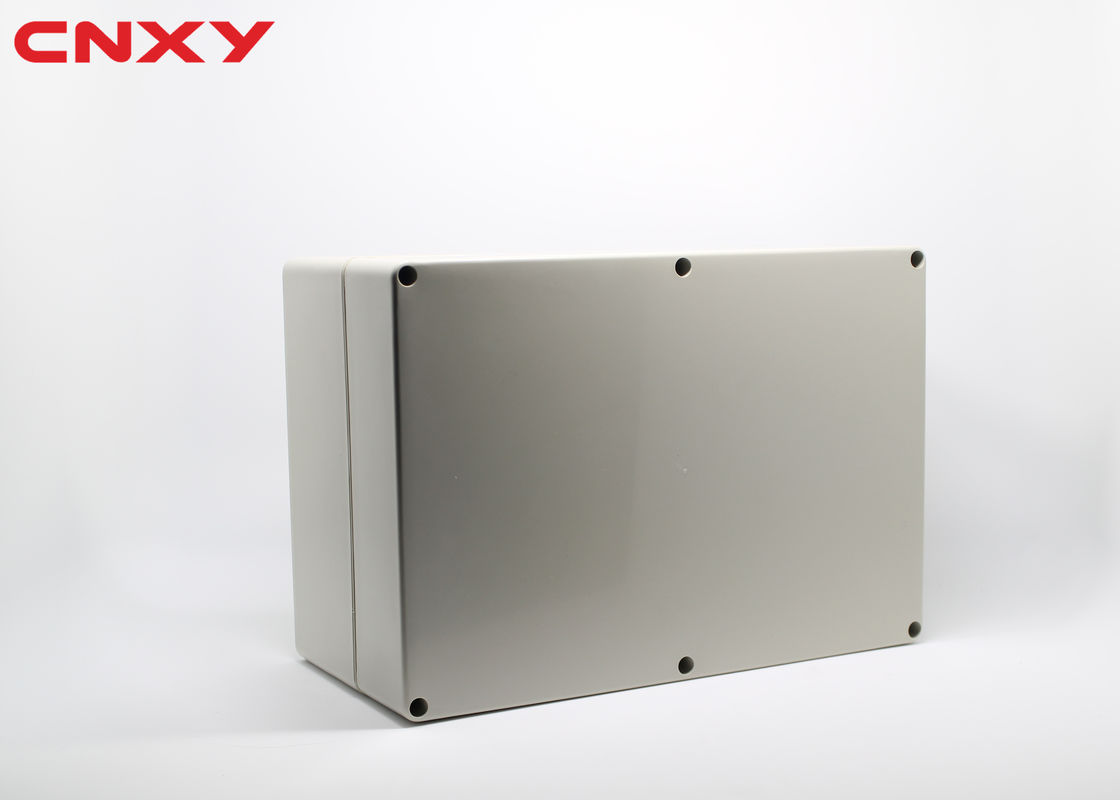 Waterproof IP65 ABS plastic junction box Junction electric enclosure instrument box 263*182*125 mm